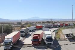 Iran's Parviz Khan border is open for trade activities: customs official