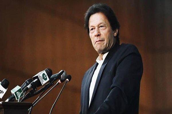 Pakistan PM urges US Trump to lift anti-Iran sanctions