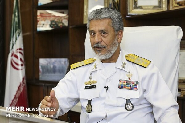 Iran's Army orders construction of a 2,000-bed hospital in next 48-hrs in Tehran