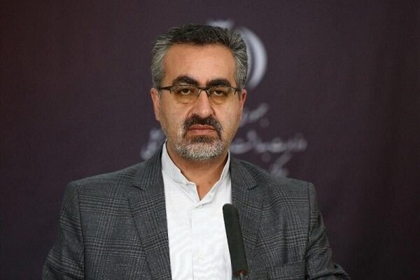 Iran coronavirus updates: 23,049 confirmed cases, 1,812 deaths, 8,376 recovered
