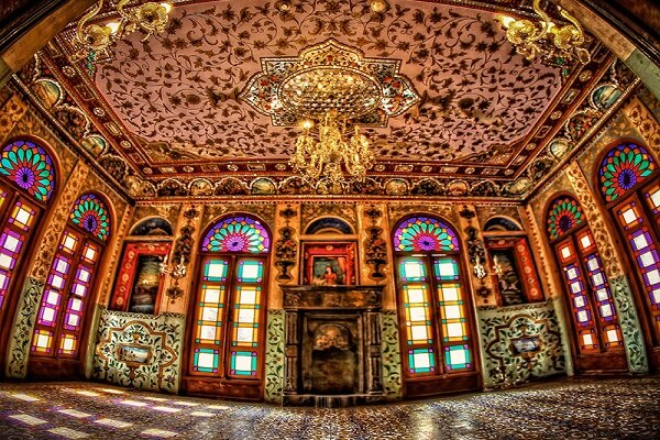 Let's visit top five most beautiful palaces in Iran - Mehr News Agency