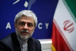 Iran ready to coop. with Pakistan to counter border threats