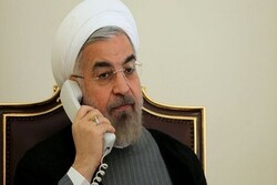 Protecting humans' lives needs global cooperation: Pres. Rouhani