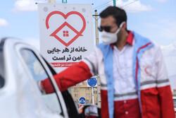 ۱۷۰ هزار نفر در اندیمشک توسط متخصصان غربالگری شدند