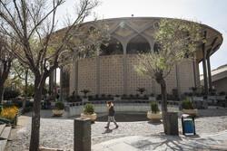 معابر اصلی مرکز شهر تهران در روز ۵ فروردین ۹۹