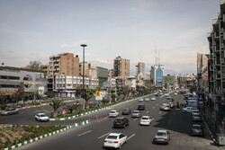 ترددها در تهران به اندازه کافی کاهش نیافته است/ حضور مردم در بوستانها مخاطره انگیز است