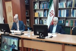 Iran voices readiness to share scientific experience with world to fight COVID-19 pandemic