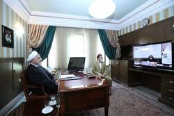 ماموریت ویژه رئیس جمهور به استاندار هرمزگان