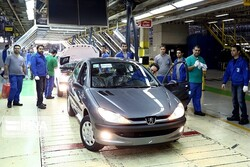 IKCO targeting to produce 600,000 vehicles in current year