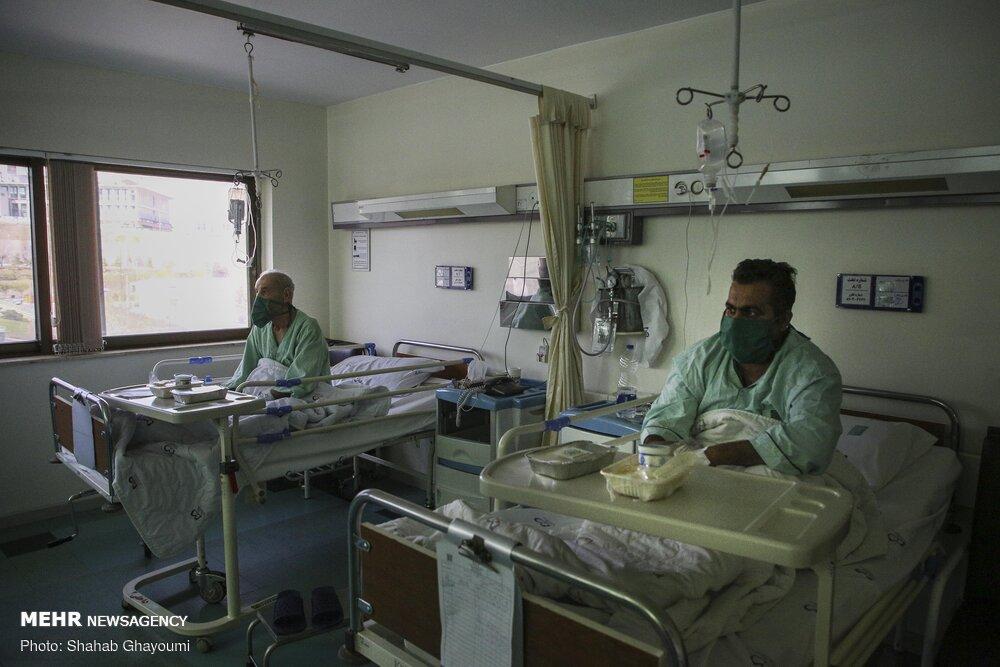 تسریع در تعیین تکلیف بیماران اورژانسی بیمارستان میلاد