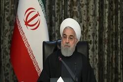Tough measures to be taken to contain coronavirus outbreak: Pres. Rouhani