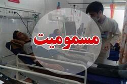 مسمومیت الکلی ۴۲۴ نفر در استان البرز طی پنج ماه گذشته