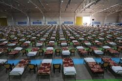 تدشين مستشفى للجيش بسعة 2000 سرير في طهران