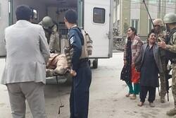 داعش مسئولیت حمله مسلحانه در پایتخت افغانستان را بر عهده گرفت