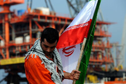 South Pars gas field: Crown jewel of Iran's gas industry