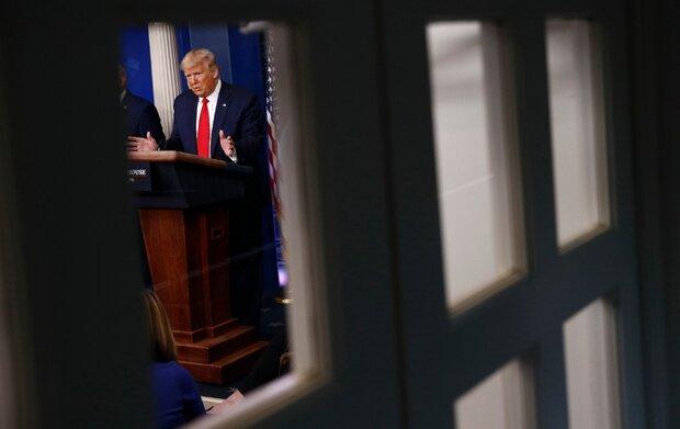 کرونا بزرگترین تهدید برای انتخاب دوباره ترامپ است –  |