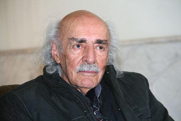 «خسرو» نمایشنامهنویسی ایران ۹۰ ساله شد/در حسرت بهار نارنجستانها
