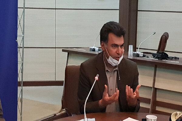 ضد عفونی مراکز عمومی و ادارات قزوین به صورت مستمر انجام شود