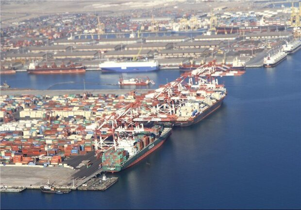 Annual loading, unloading of basic commodities up 136% in Chabahar Port