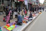 سامان بازار راه حل معضل دست فروشی در پایتخت است