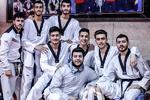 ملی پوشان تکواندو به اردو نمیروند/ المپیکیها آموزش میدهند