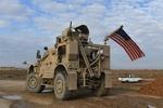 ۳ نظامی آمریکا در سوریه زخمی شدند