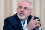 Zarif reacts to Trump's threats against Iran