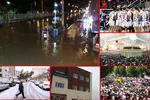 رخدادهای مهم استان تهران در نیمه اول ۹۸