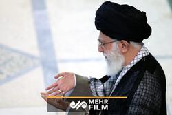 رہبر معظم انقلاب اسلامی کی شعبان المعظم سے استفادہ کرنے کی سفارش