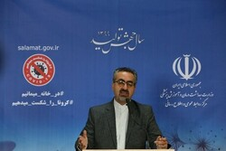 Iran coronavirus updates: 29,406 confirmed cases, 2,234 deaths, 10,457 recovered