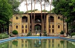 مجموعه های تاریخی و گردشگری اصفهان فردا تعطیل است