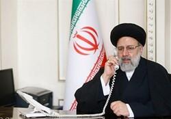 تماس تلفنی آیت الله رئیسی با مراجع عظام قم و اصفهان