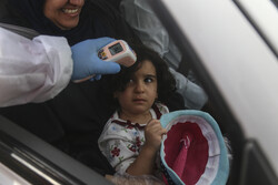 غربالگری ۳۲۸ هزار و ۶۶۲ نفر در ورودی های استان همدان