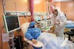 مسیح دانشوری اسپتال میں بیماروں کو پلاسما کا عطیہ