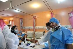 بیماران با مشکلات حاد پزشکی حتماً به بیمارستانها مراجعه کنند