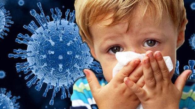 کودکان بدون علایم ویروس کرونا را انتقال میدهند