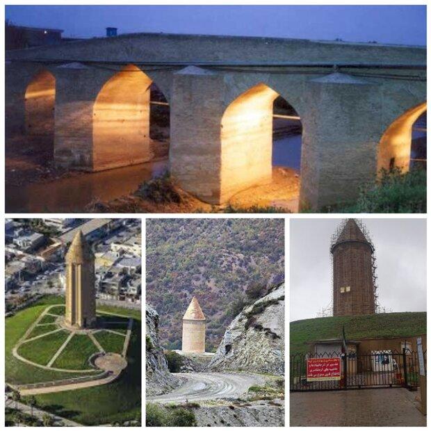 سربازان نامرئی مانع ورود به برج آل زیارشدند/قلعه خندان قرنطینه شد