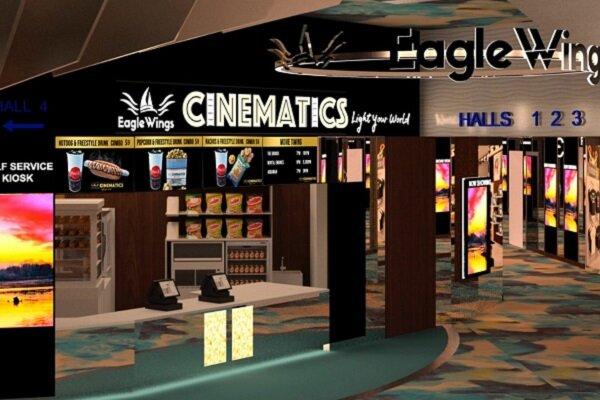 سینماهای سنگاپور از امروز تعطیل میشود