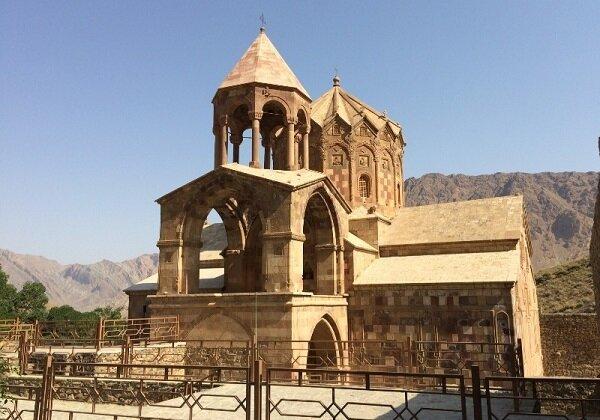 تداوم مرمت کلیساهای سنت استپانوس و چوپان آذربایجانشرقی