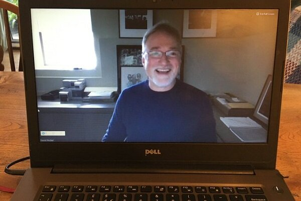 دیوید فینچر برای دانشجویان قرنطینه مستر کلاس آنلاین گذاشت