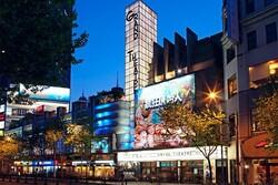 ۲۰۵ سالن سینمای شانگهای بازگشایی میشود/ امید به احیا پس از کرونا