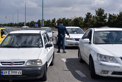 اجرای طرح بانوی فرهنگ یار ترافیک در سقز آغاز شد