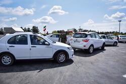 ترافیک سنگین در آزادراه قزوین-کرج/ جو جاده ها آرام است