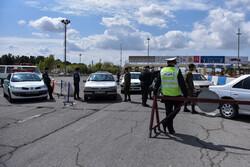 اجرای اولویتهای ابلاغی مبنی بر کاهش تصادفات و جانباختگان ترافیکی