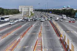 تاثیرات شیوع کرونا بر رفتار ترافیکی مردم/ رعایت بیشتر قوانین در زمان قرنطینه