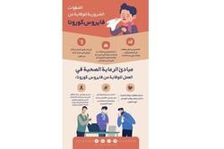 الخطوات الضرورية للوقاية من فيروس كورونا