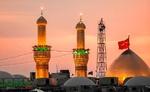 حضرت امام حسین علیہ السلام  کی زیارت حج ، عمرہ اور جہاد کے برابر
