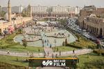 همدلی مردم سلیمانیه عراق با ملت ایران