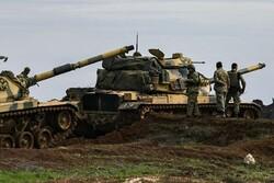 İdlib'de tehlikeli gerginlik dalgasının aşılmasını sağlandı
