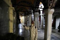 ارتفاع عدد وفيات كورونا في تركيا إلى 92